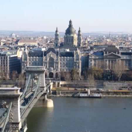 Βουδαπέστη – Ουγγαρία