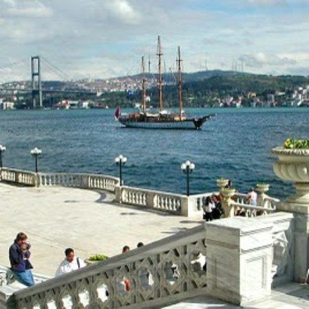 Κωνσταντινούπολη και Βόσπορος