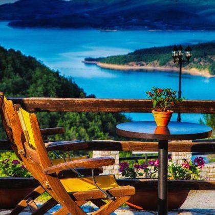 Εστιατόρια και ταβέρνες στη Λίμνη Πλαστήρα