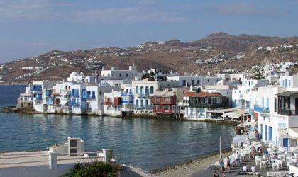 Μύκονος το νησί των ανέμων όπως παρουσιάζεται απο το taxidia-prosfores.gr