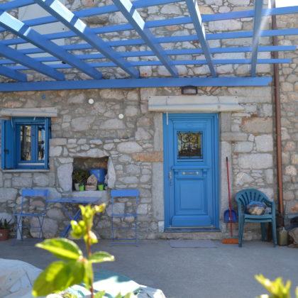 Χίος: Ολιγοήμερες διακοπές στο νησί της Μαστίχας.